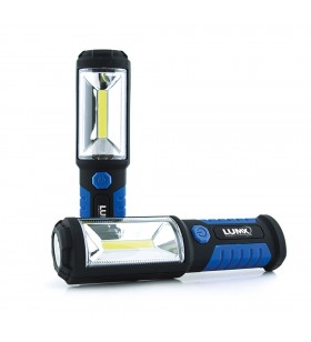 Lampe LED LUMX Duo Grip 280...