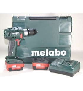 Visseuse METABO BS 14,4LT...