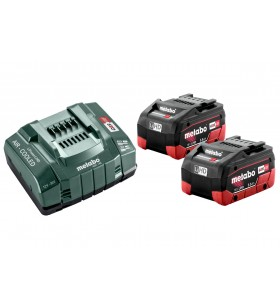 Set de base batteries...