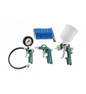 Set d'outils à air comprimé...