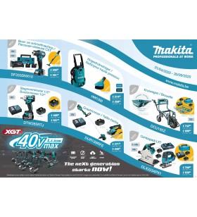Affiche Makita