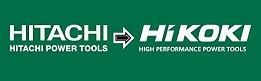 HIKOKI - HITACHI